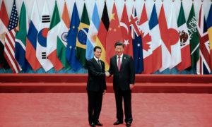 relación comercial méxico china